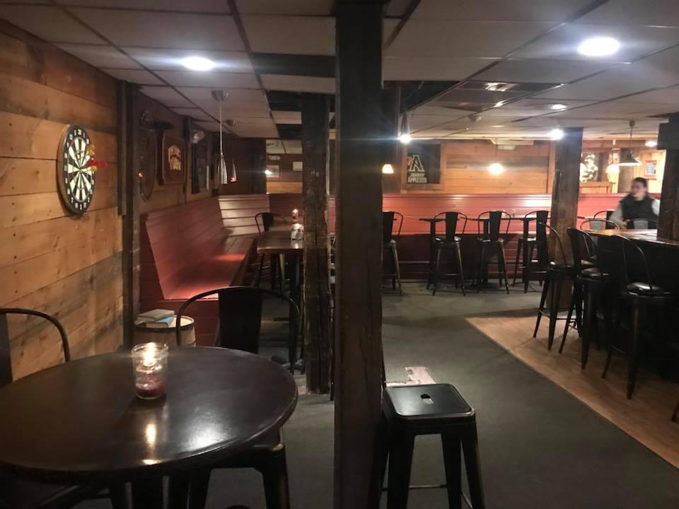 Truant's Tavern