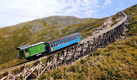 Mount-Washington-Cog-Railroad