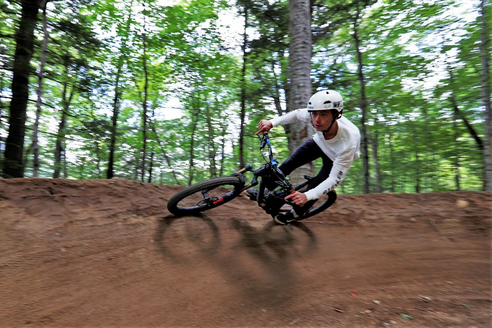 loon mountain biking
