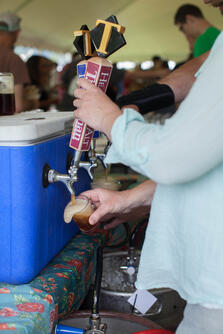 New Hampshire Brewfest