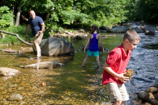 pemi river fun