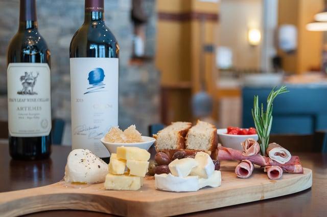 La Vista Italian Restaurant