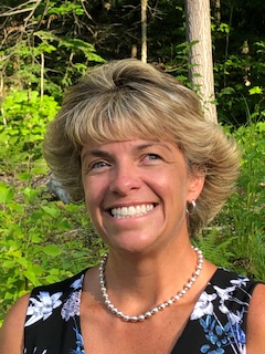 Renee Blood, General Manager, RiverWalk Resort at Loon Mountain