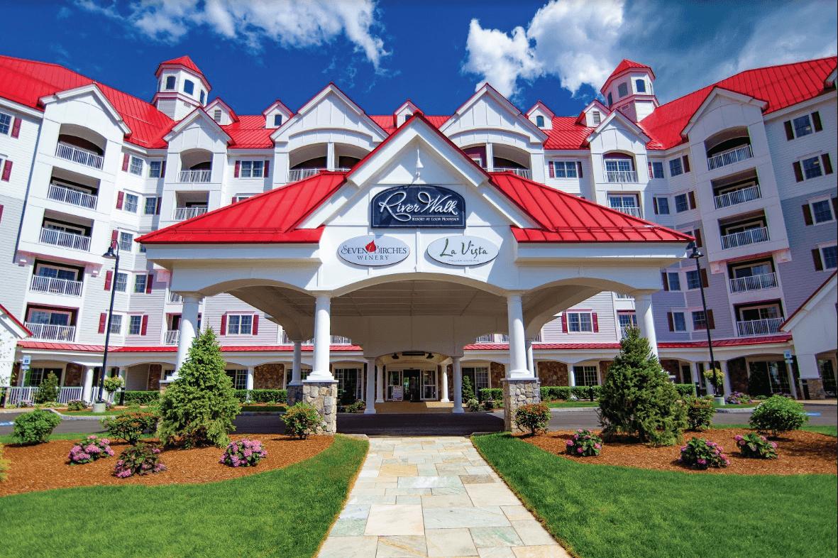 Condos for Sale Lincoln NH at RiverWalk Resort at Loon Mountain