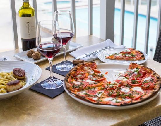 la_vista_patio_pizza