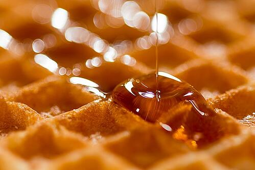 Waffle_with_Syrup