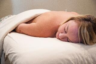 solstice massage