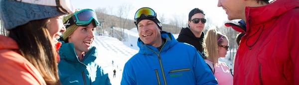 owners during ski season