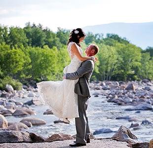 Weddings Loon Mountain
