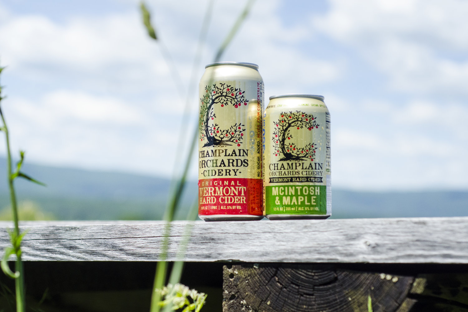 champlain orchards cidery