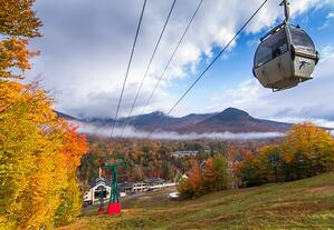 loon mountain gondola