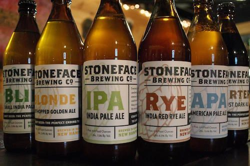 stoneface brewing co
