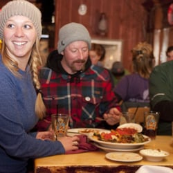 thanksgiving at woodstock inn nh
